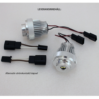 BMW LED E60 (Halogen)