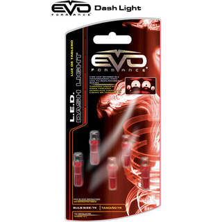 T5 LED - RED
