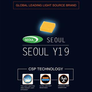 LEDISON S2 Headlights - H4