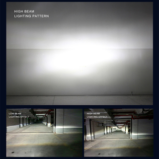 LEDISON S2 Headlights - H8-H11