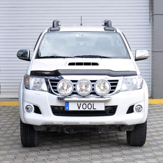 Voolbar Toyota Hilux 2012-2015