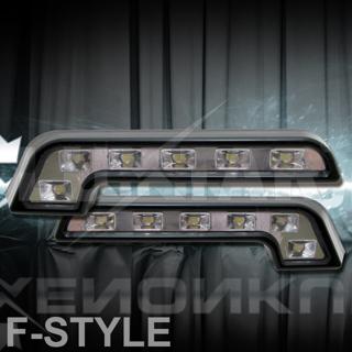 Daylights F-Style