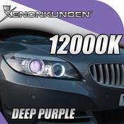 D2S Xenonkungen 12000K