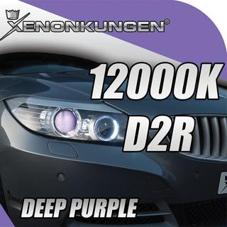 D2R Xenonkungen 12000K