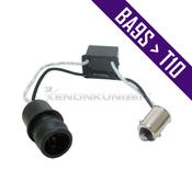 LED Resistor BA9S A