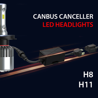 Headlight Canceller H8 H11
