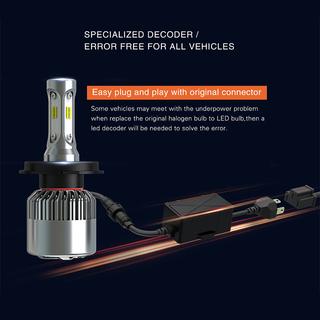 Headlight Canceller H7