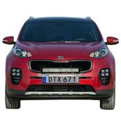 Voolbar Kia Sportage 2016-