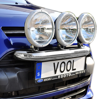 Voolbar Ford Transit Connect 2014-
