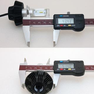 Luxtar 7G Headlight H7