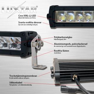 Luxtar Lightning X6