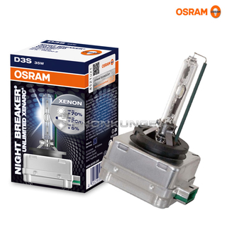 D3S Osram Night Breaker