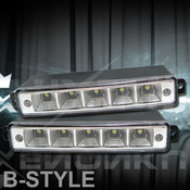 Daylights B-Style
