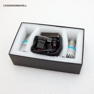 BMW Premium LED H8
