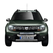 Voolbar Dacia Duster 2014-