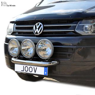 Voolbar VW T5 2010-2015