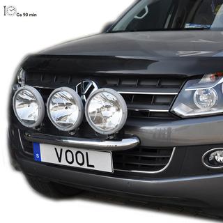 Voolbar VW Amarok 2011-