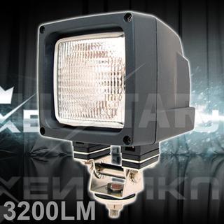 Xenon Arbetsljus 35W