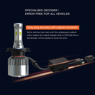 Headlight Canceller H13