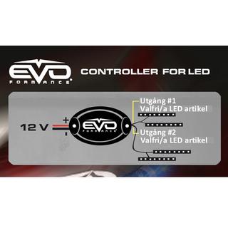 LED Strobe Controller