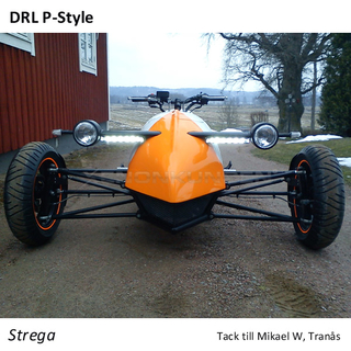 DRL P-Style