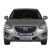 Voolbar Mazda CX-5 2013-