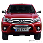 Voolbar Toyota Hilux 2016-