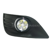 DRL Ford Focus 2007-