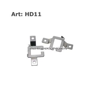 Lamphållare HD11