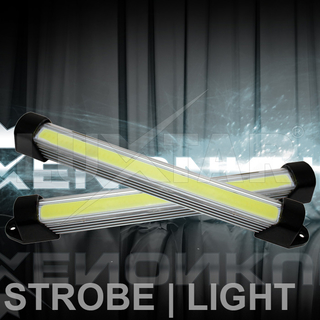 LUX Daylights + Strobe