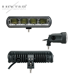 LED Driving Duo 40 Yellow
