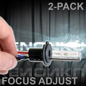 FocusEye Xenonlampor