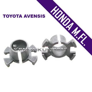 Honda Lamphållare
