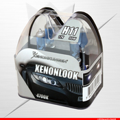 H11 Xenonlook 4700K
