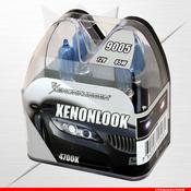 9005 Xenonlook 4700K