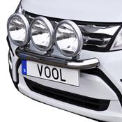 Voolbar Suzuki Vitara 2015-
