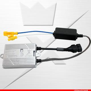 2-PACK NBB225 60W Xenon