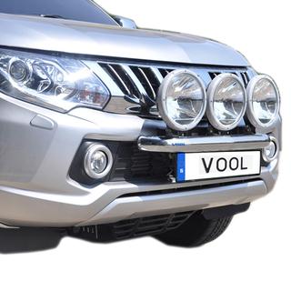 Voolbar Mitsubishi L200 2016-
