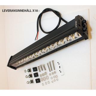Luxtar Lightning X18