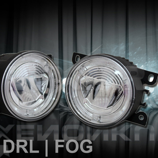 Luxtar DRL+FOG