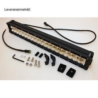 Nightshift BAR120