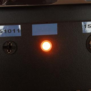 24V T10 LED 1W YELLOW