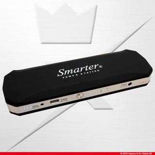 Smarter Pro Power 12/24V