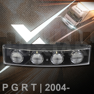 Scania Cab LED Marker