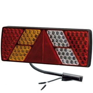 Eurolamp 7F 1.8M 6PIN Vänster