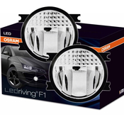LEDriving F1 Dimljus