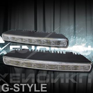 Daylights G-Style