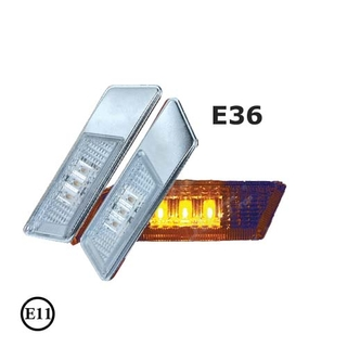 BMW E36 LED Sidoblinkers