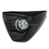 DRL Ford Focus 2010-