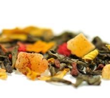 Johan & Nyström - Acai - Superfruit te - grönt te